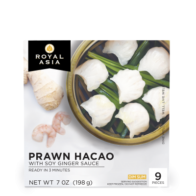 Prawn Hacao 7oz-box