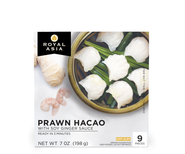 Prawn Hacao 7oz-box