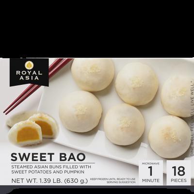 sweet bao