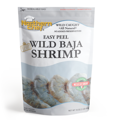 wild baja shrimp-easy peel